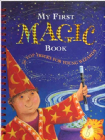 my first magic book by Sally Delaney